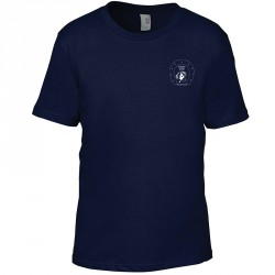 T-shirt mode pour enfant Anvil
