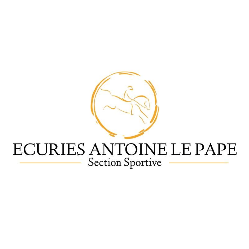 Écuries Antoine Le Pape