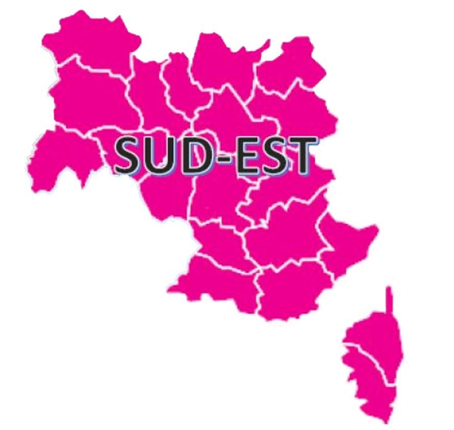 SUD-EST