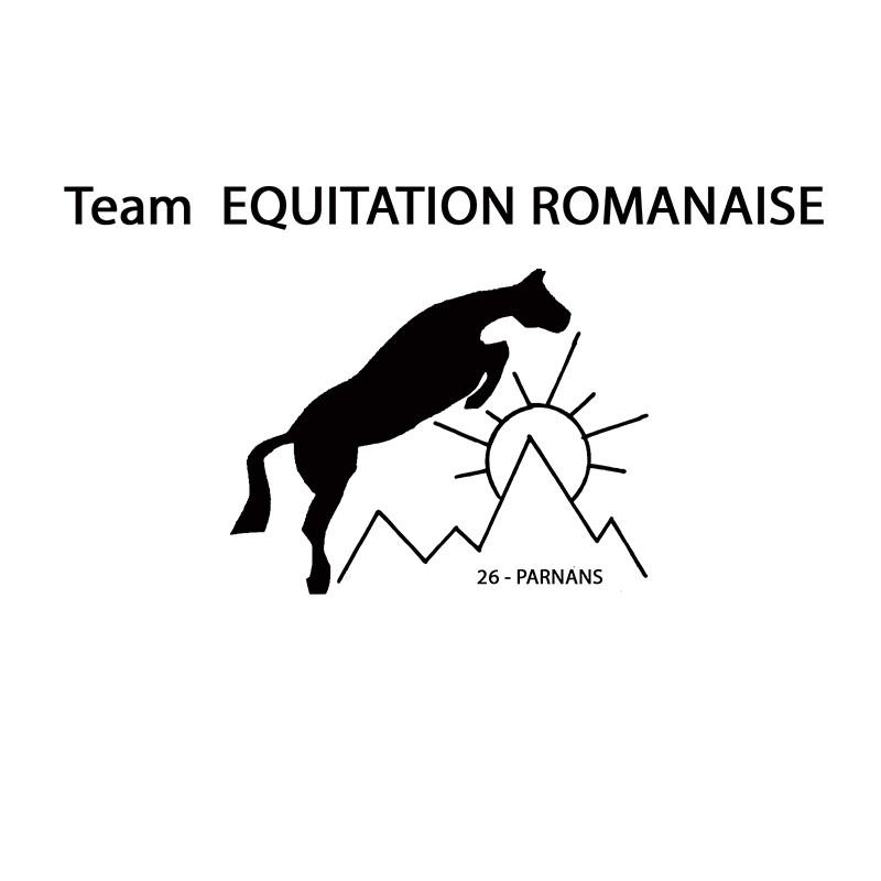 Equitation Romanaisse